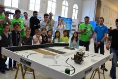 7- 3e édition de TechnoBot²