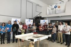 9- 3e édition de TechnoBot²