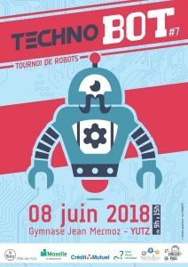 TECHNOBOT 2018